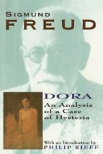 Dora: An Analysis of a Case of Hysteria (Paperback or Softback)