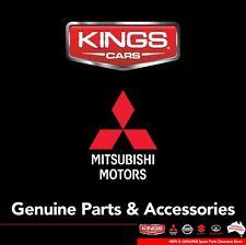 New Genuine Mitsubishi CJ Lancer Small Spoiler A31 #MR936511