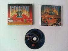 The Ultimate Trilogy (Ultimate DOOM , DOOM 2 & Final DOOM) FPS PC FR