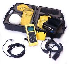 Trimble 16851-60 TDC1 Navigation GPS PathFinder Data Collector System Kit