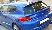 SPOILER ALETTONE POSTERIORE CENTRALE VW SCIROCCO ( 2008 - 2013 )