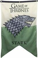 """New Game Of Thrones Wall Banner - House Stark (30"""" x 50"""")"""