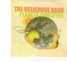 (FT117) The Meligrove Band, Planets Conspire - 2006 DJ CD