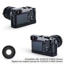 Gummi Okular Sucher für Fujifilm X-PRO 2 X-PRO2 Kamera