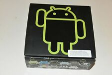 Android Series 2 Case of 16 Blind Box Andrew Bell Google Robot Figure toy S02