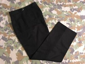 TROUSERS MAN'S Police Temperate Hose Polizei UK          -1293-