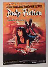 CP DU FILM PULP FICTION DE QUENTIN TARENTINO - C 492  *