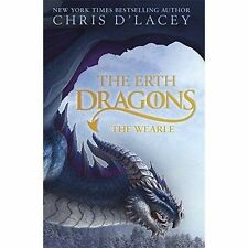 The Erth Dragons: The Wearle Book 1-ExLibrary