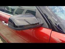 Passenger Side View Mirror Power Manual Folding Painted Fits 13-18 FLEX 1007010