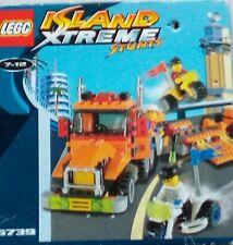 Lego 6739 Island Xtreme Stunts