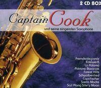 Captain Cook Und seine singenden Saxophone (compilation, 32 tracks, 200.. [2 CD]
