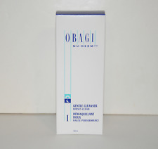 Obagi Gentle Cleanser 198ml - New in box