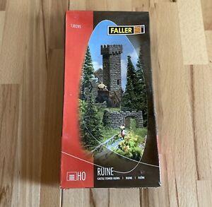 Faller 130285 H0 - Ruine NEU & OVP