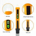 Voltage Tester Pen AC*Non-Contact Electric Volt Alert Detector Sensor 12-1000Vnb