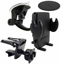 Arkon SM410 Suction Vent Mount Holder for HTC Desire HD, Incredible S