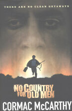 No country for old men by Cormac McCarthy (Paperback) FREE Shipping, Save £s