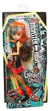 Monster High Garden Ghouls Toralei Wings Doll - BRAND NEW