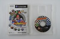 Mario Kart Double Dash Japanese Nintendo GameCube NTSC-J Import