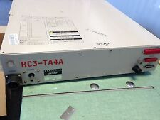 NAKAMICHI/DENSO RC3-TA4A PLC CONTROLLER 410000 5600  BC