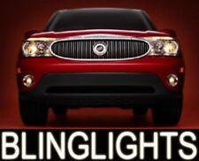 2004-2007 Buick Rainier Xenon Halogen Fog Lamps Driving Lights Kit