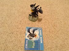 Skylanders-Spyro Sonic Boom Figure and Card(Nintendo Wii)