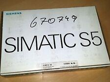 Stromversorgung Siemens 6ES5951-7ND51