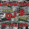 RAVE  ACID HOUSE 2 DISC MP3 CD SET OLD SKOOL UNKNOWN DJS IN THE MIX