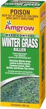 Winter Grass Killer Amgrow 100ML Weed Killer