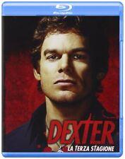 Dexter Stagione 3 (4 Blu Ray) Serie Tv Cofanetto - 03