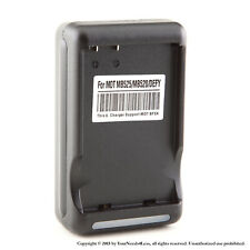 Wall Dock Battery Charger For Standard Battery for Motorola Droid 3 XT862