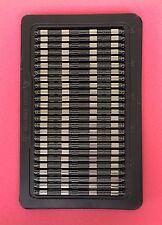 96GB (6x16GB) PC3-8500R DDR3 1066 ECC Reg Server Memory Dell PowerEdge R820