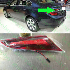 1pcs For Buick Regal 2014-2016 Car Rear DRIVER Left Inner Tail Light Lamp Cover