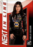 2019 Donruss Racing Insert Singles (Pick Your Cards)
