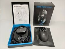 Logitech G900 Chaos Spectrum Wire/Wireless Gaming Mouse - Missing USB Reciever