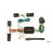 Trailer Connector Kit-Wiring T-Connectors Curt Manufacturing 55504