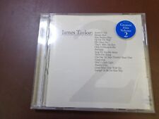 JAMES TAYLOR : GREATEST HITS, VOLUME  2 CD JAMES TAYLOR