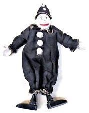 ultra rare Schoenhut Koko The Clown Max Fleisher Out of The Inkwell cartoon doll