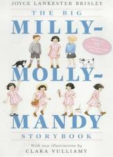The Big Milly-Molly-Mandy Storybook (Special 75th Anniversary Edition) By Joyce