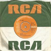 The Sweet - Co Co original 1971 7 inch vinyl single