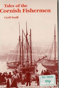 Cornwall: St Ives Tales of the Cornish Fishermen local fishing industry history