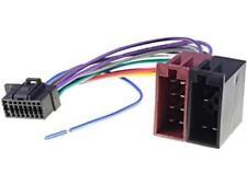 ZRS-206 Connector ISO Sony PIN16  4CARMEDIA
