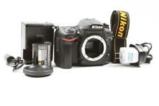 Used Nikon D7200 DSLR Camera Body