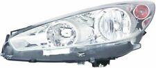 Peugeot 308 2011 2012 2013 Chrome Front Headlight Headlamp N/S Passenger Left