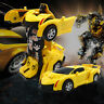 Robot Car Transformers Kids Toys Toddler Vehicle Cool Toy For Boys Xmas Gift NEW