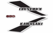 1975 Kawasaki F9C - decal set
