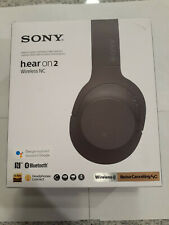 Sony Wh-H900N h.Ear on 2 Wireless Bluetooth Over-Ear Noise Cancelling Headphones