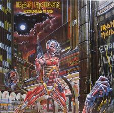 Iron Maiden – Somewhere In Time LP / 180 Gr Vinyl / New Re (2014) Heavy Metal