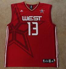 2010 West NBA All-Star Game Jersey - Steve Nash Phoenix Suns -Mens XL Basketball