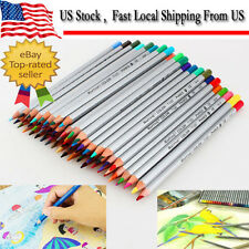 72 Color Oil Base Marco Fine Art Drawing Non-toxic Pencils Set For Artist Sketch