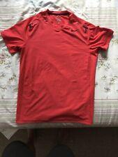 Nike Dri-Fit Rafa Nadal Bull logo Tennis Shirt Men's medium